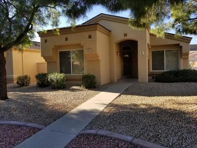 Sun City West Rental For Rent: 16172 W Vista North Drive