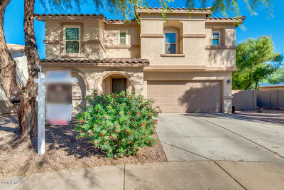 Mesa Single Family Home For Sale: 3023 S Mandy Circle