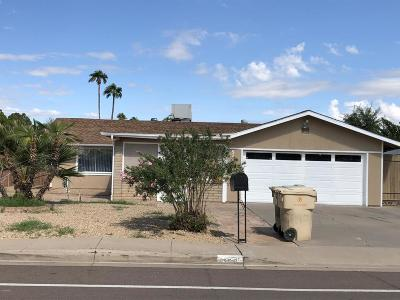 Glendale Single Family Home For Sale: 5118 W Acoma Drive