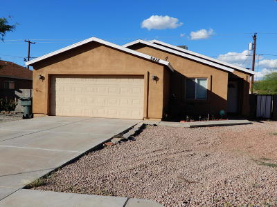 Phoenix Single Family Home For Sale: 2426 E Roeser Road