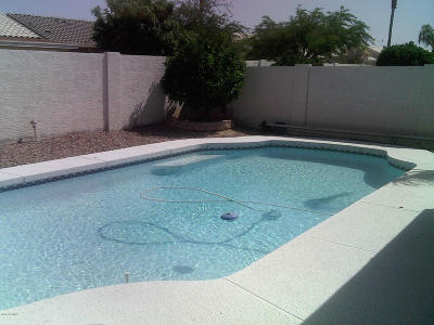 Phoenix Rental For Rent: 208 W Marco Polo Road