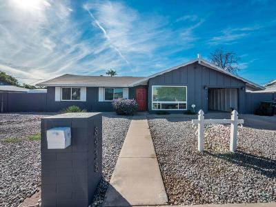 Phoenix Single Family Home For Sale: 8938 N 18th Avenue