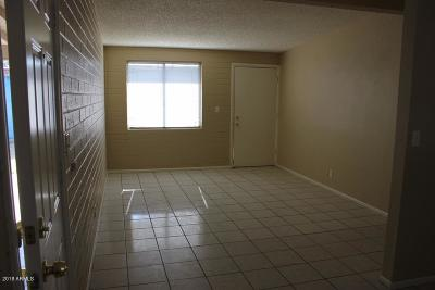 Mesa Rental For Rent: 565 S Hobson Street #2