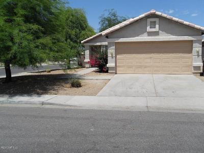 Phoenix Single Family Home For Sale: 4704 N 84th Avenue