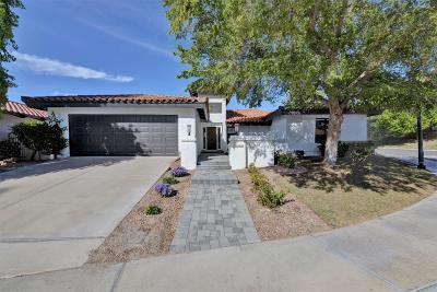 Phoenix Single Family Home For Sale: 3198 E Marlette Avenue