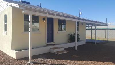 Phoenix Single Family Home For Sale: 402 W Wier Avenue