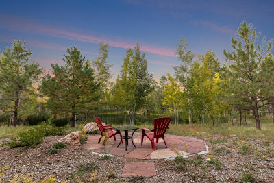 Flagstaff Single Family Home For Sale: 3550 S Balsawood Court