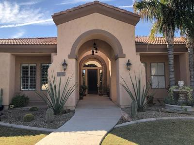 Mesa Single Family Home For Sale: 3451 E June Circle