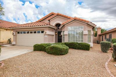 Scottsdale Single Family Home For Sale: 23867 N 73rd Street