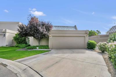 Single Family Home For Sale: 6305 N 30th Court