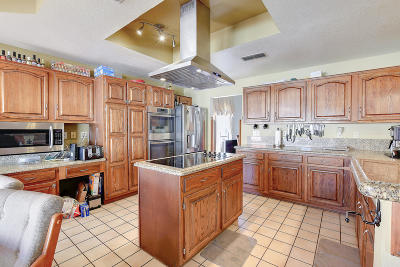 Chandler Single Family Home For Sale: 4078 W Victoria Lane