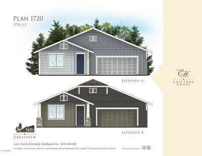Flagstaff Single Family Home For Sale: 2866 W Alamo Drive