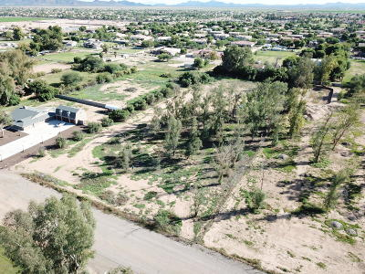 Chandler Residential Lots & Land For Sale: 12xxx E Cloud Road