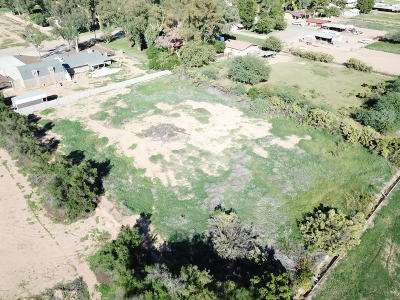 Chandler Residential Lots & Land For Sale: 12571 E Cloud Road