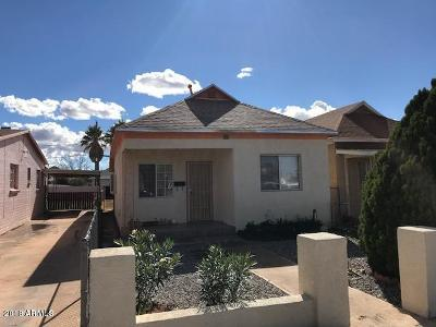 Douglas Single Family Home For Sale: 931 E 9th Street