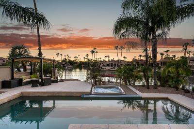 Scottsdale Single Family Home For Sale: 10304 N 101st Street