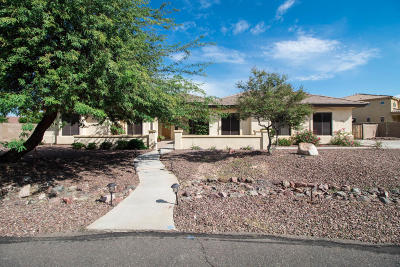 Glendale Single Family Home For Sale: 13010 W Tuckey Court