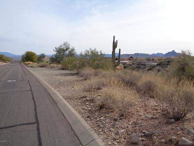Fountain Hills AZ Residential Lots & Land For Sale: $149,900