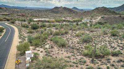 Fountain Hills Residential Lots & Land For Sale: 10804 N Ventura Court