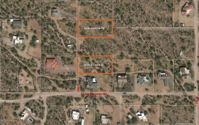 Scottsdale Residential Lots & Land For Sale: 31441 N 166th Place