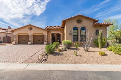 Mesa AZ Single Family Home For Sale: $569,900