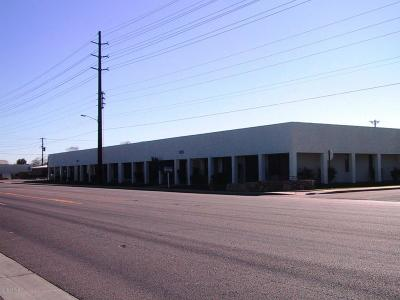 Scottsdale Commercial Lease For Lease: 5733 E Thomas Road #101
