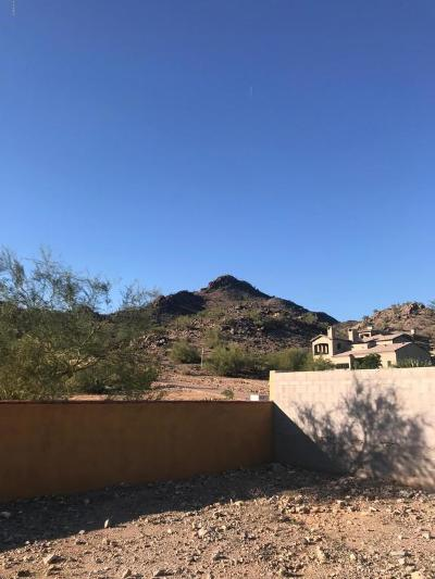 Paradise Valley Residential Lots & Land For Sale: 6550 N 39th Way