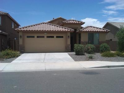 Laveen Rental For Rent: 7218 S 46th Drive