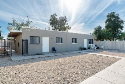 Glendale Multi Family Home For Sale: 6737 Palmaire Avenue