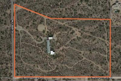 Scottsdale Residential Lots & Land For Sale: 30643 N 136th Street