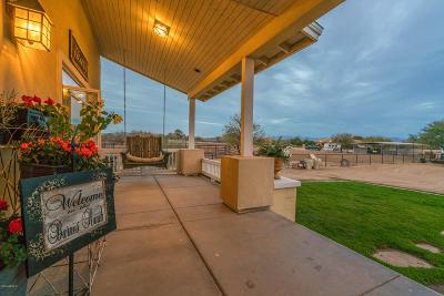 Scottsdale Single Family Home For Sale: 28812 N 141st Street
