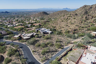 Scottsdale Residential Lots & Land For Sale: 13090 N 136th Place