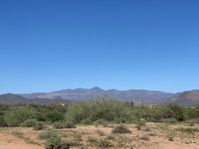 Rio Verde Residential Lots & Land For Sale: Xxxxx N 172nd