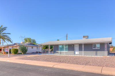 Mesa Single Family Home For Sale: 5258 E Casper Road