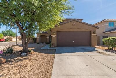 Laveen Single Family Home For Sale: 7327 W Ian Drive