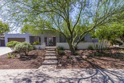 Phoenix Single Family Home For Sale: 3351 E Las Rocas Drive