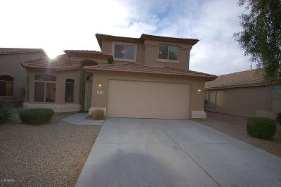 Laveen Rental For Rent: 4617 W Fawn Drive