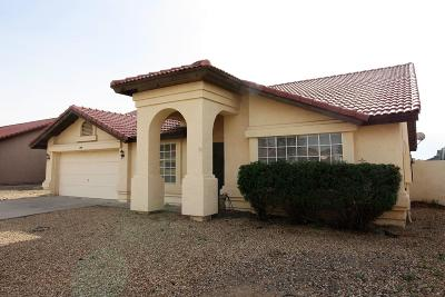 Peoria AZ Single Family Home For Sale: $299,969