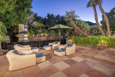 Paradise Valley Single Family Home For Sale: 5665 E Mockingbird Lane
