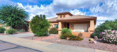 Casa Grande Single Family Home For Sale: 922 W Torrey Pines Boulevard
