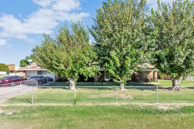 Tolleson Single Family Home For Sale: 11422 W Hidalgo Avenue