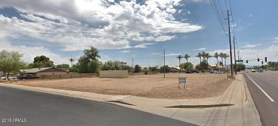 Peoria Residential Lots & Land For Sale: 8215 W Cactus Road
