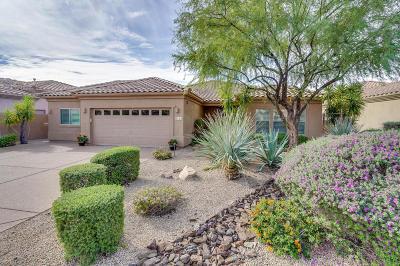 Scottsdale Single Family Home For Sale: 9223 E Broken Arrow Drive