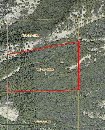 Buckeye Residential Lots & Land For Sale: Xxx2 W Robbins Butte Game Road