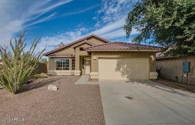 Phoenix Rental For Rent: 3202 E Desert Cove Avenue