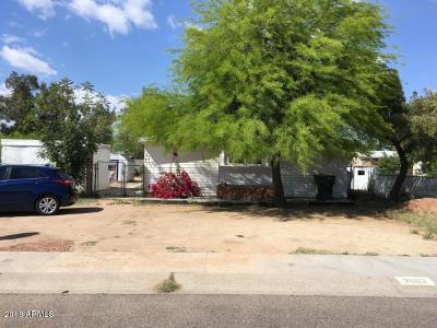 Phoenix Multi Family Home For Sale: 2602 Kings Avenue