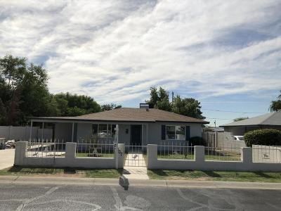 Phoenix Single Family Home For Sale: 3307 E Yale Street