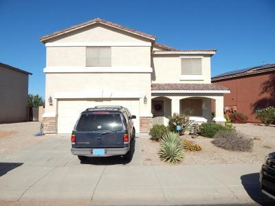 Florence Single Family Home For Sale: 5908 E Everhart Lane
