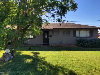 Single Family Home For Sale: 1743 E Jarvis Avenue