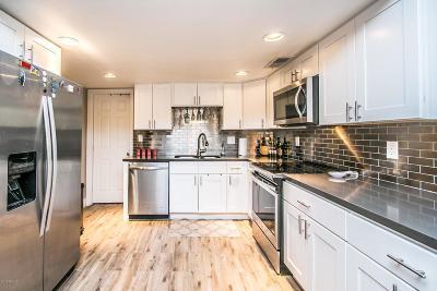 Single Family Home For Sale: 8538 E Keim Drive